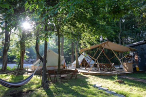 tokyo classic camp